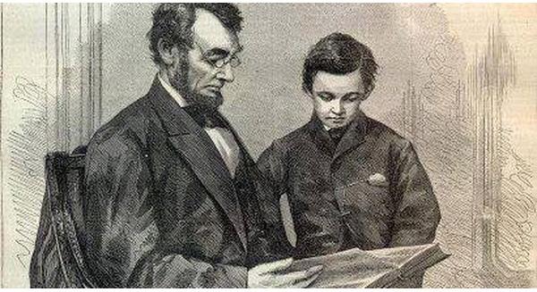 Bức thư huyền thoại của Abraham vẫn được nhớ và nhắc đến hàng năm, đặc biệt là mỗi dịp tựu trường.